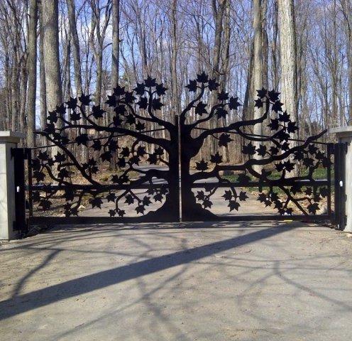 Вороты для Дома